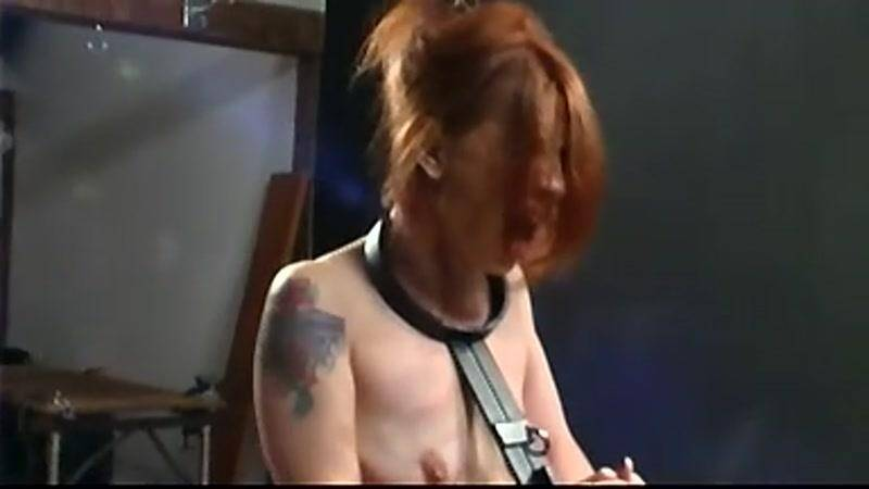 Brutal Master - Leahnim nice hair [SD]