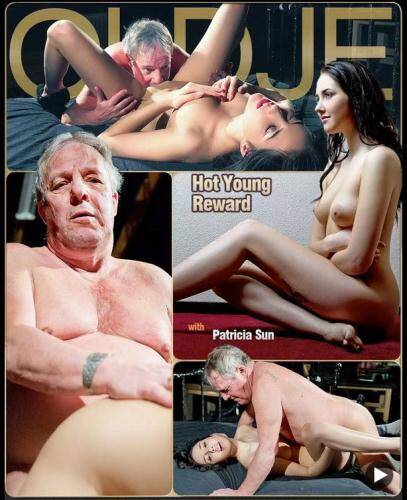 [Patricia - Hot Young Reward] FullHD, 1080p