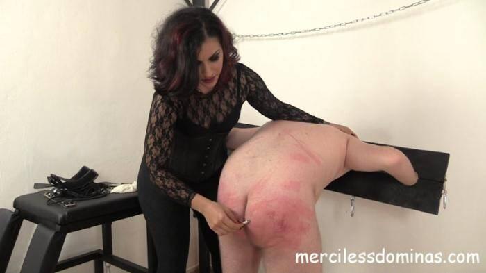 MercilessDominas.com - Herrin Bestrafung (Femdom) [HD, 720p]
