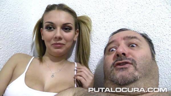 En la cama con Daniela Leon (Amateur) [SD, 360p]