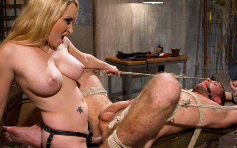 Kink - Aiden Starr and Drake Temple - Breaking Bad: Episode 3 [2011 HD]