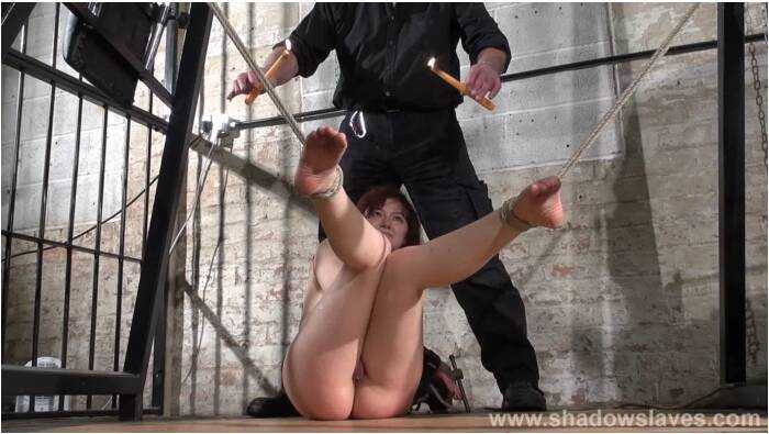 ShadowSlaves: Slavegirl Bemby - Introducing Bemby  [FullHD 1080]  (BDSM)