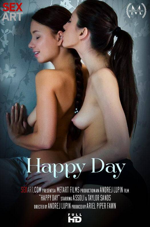 Assoli, Taylor - Happy Day [FullHD] (1.39 GB)