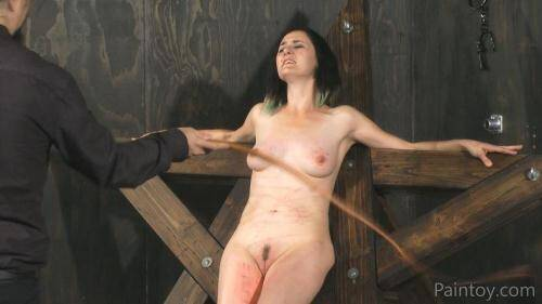 Rita Rollins - Rita Whipped [FullHD, 1080p] [Paintoy.com] - Torture