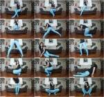 Blue Tights (FayeXTaylor, Clips4sale) FullHD 1080p