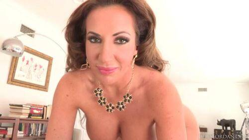 Pornostars [Richelle Ryan, Big Tit Slut Is Hungry For Manuel\'s Big Fat Cock] SD, 360p)