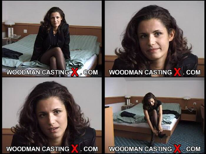 WoodmanCastingX - Alex Crawford - Woodman Casting X [2007 HD]