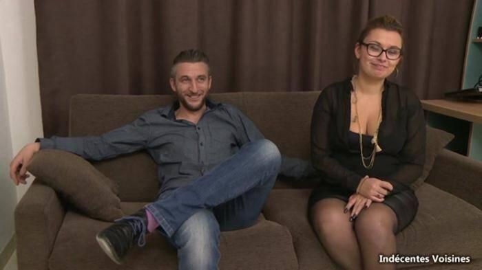 Roadtrip sexuel dans Paris pour Alexia, bonne maman cochonne ! (Amateur) [SD, 360p]