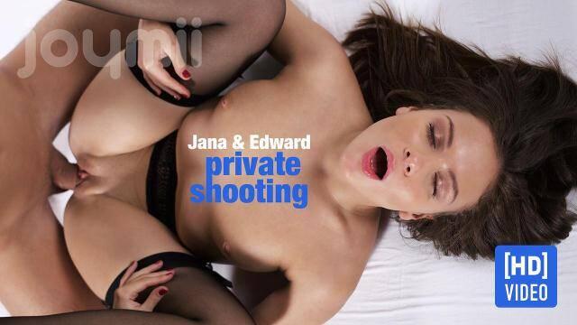 Jana - Private Shooting [SD, 540p]