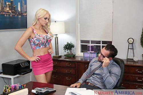 [Kenzie Taylor - Hard sex] SD, 360p