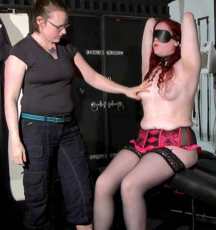 ShadowSlaves: Slavegirl Alex - Introducing Alex  [FullHD 1080]  (BDSM)