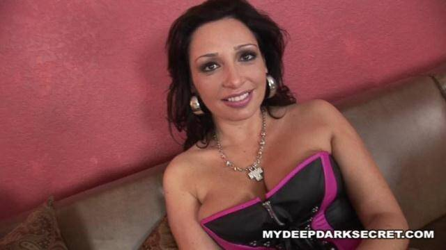 MyDeepDarkSecret - Vannah Sterling - A Greek Freak [SD, 480p]