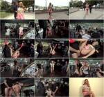 Busty Blonde Isabella Clark Public Double Penetration - Part 1 [SD, 360p] [Kink.com] - BDSM