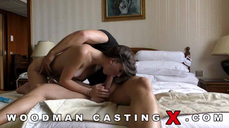 Woodman Casting X - Zelina Flash - Hard Anal sex (Casting X 148 / 10.04.16) [SD]