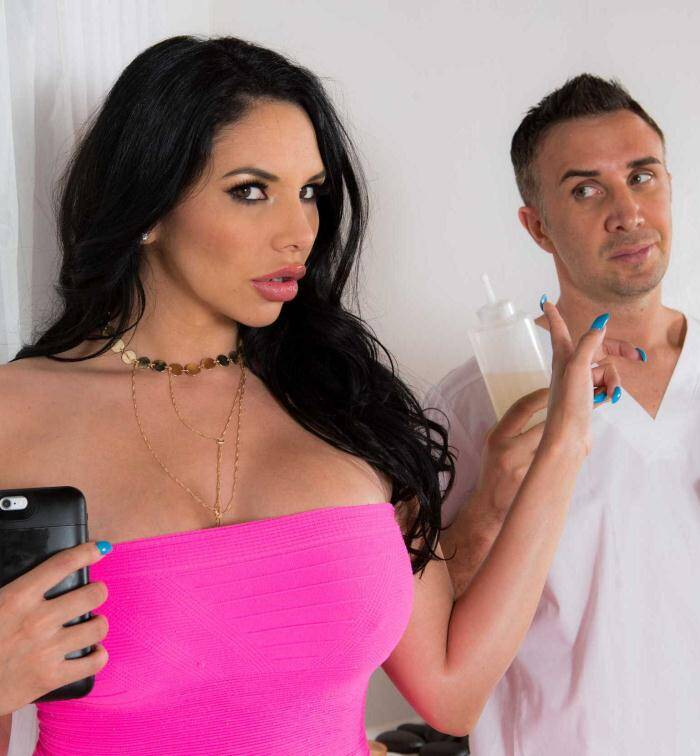 Pornstars Porn - Missy Martinez - Not Another Happy Ending!  [SD 480p]