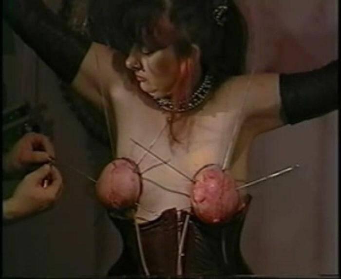 BrutalMaster - Snuffy (Torture) [SD, 288p]