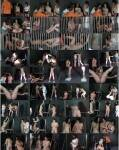 ShadowSlaves: Prison Camp 3 - Slavegirls Beauvoir, Nimue and Andrea  [HD 720]  (BDSM)