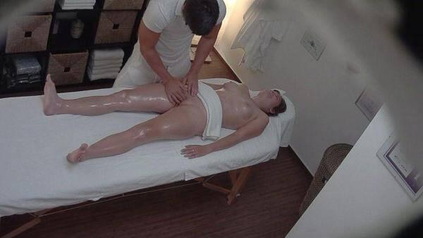 CZECH MASSAGE 234 - CzechMassage.com/CzechAV.com (FullHD, 1080p) [Czech, Amateur, Milf, Massage]