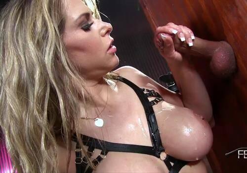 Rachel Roxxx - Cum Controlled Sex Slave (2015/SD)