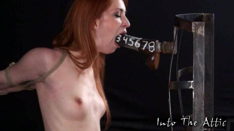 IntoTheAttic.com: Calico Lane - BDSM [SD] (740 MB)