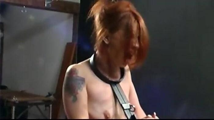 BrutalMaster - Leahnim nice hair (Torture) [SD, 216p]