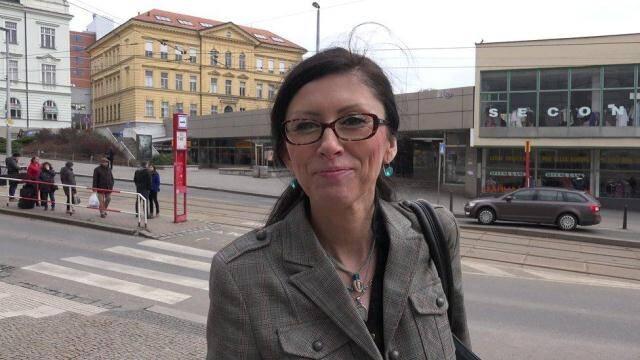 CzechAV, CzechStreets - CZECH STREETS 92 [FullHD, 1080p]
