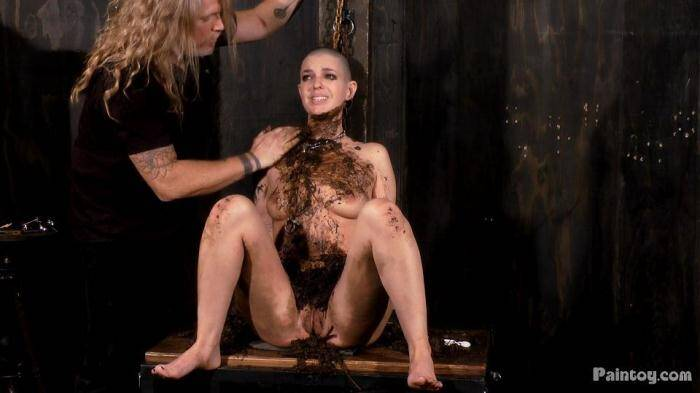Paintoy: Abigail Dupree - The Dirty Cumwhore (FullHD/1080p/254 MB) 21.04.2016