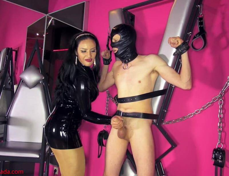 Clips4sale - Mistress Ezada Sinn - The first ruined and the last real orgasms [2016 FullHD]