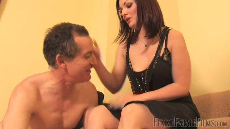 Femme Fatale Films - Great Expectations - Foot Fetish! [HD]