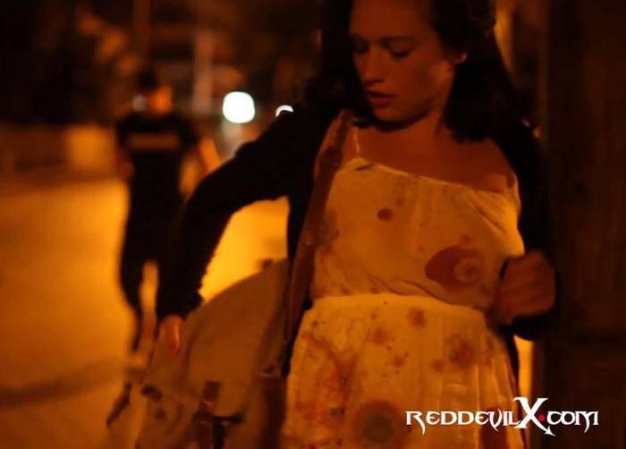 RedDevilX.com - Lulu Pretel, Jose Adiction - Dickxter  [HD 720p]