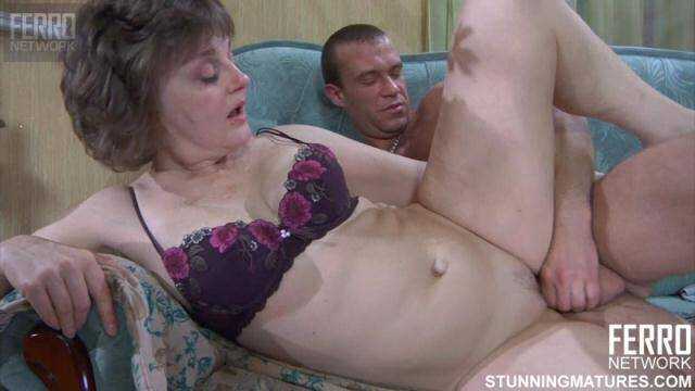 FerroNetwork - g676 - Leonora, Herbert - Part 2 [HD, 720p]