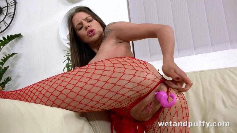 Wet And Puffy - Lita Phoenix - Time For Me (25.03.2016) [SD]