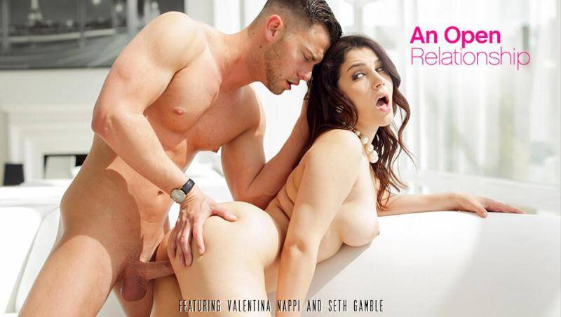 Valentina Nappi - An Open Relationship [SD] (294 MB)
