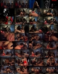 DivineBitches, Kink: Lorelei Lee,Arabelle Raphael,Lance artand, Ana Foxxx - City of Sin: Entitled John Brought Down a Peg  [SD 540p]  (BDSM)