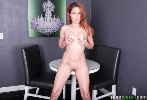 TeamSkeet.com [Lilly Evans - Naughty Career Goals] SD, 480p