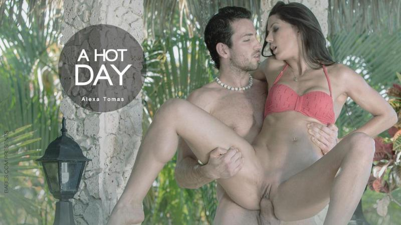 Alexa - A Hot Day [SD] (330 MB)