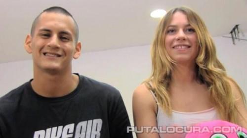 Nala y Torete Rocky - Da gusto ver a esta parejita follando (29.04.2016) [SD]