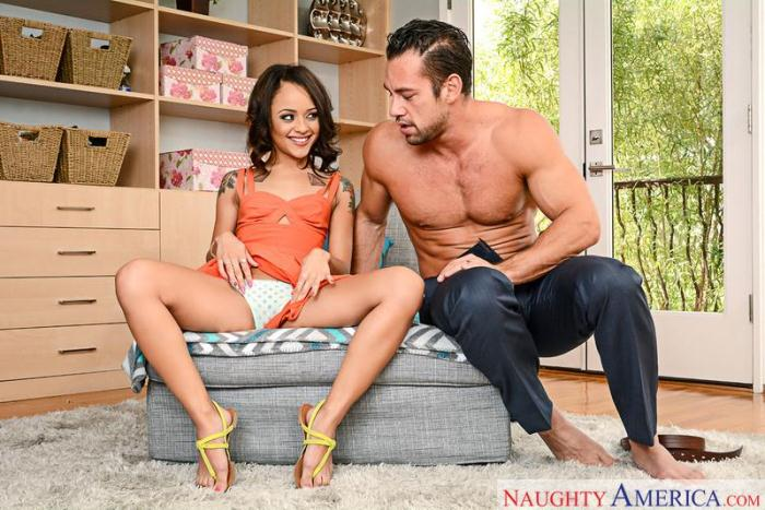 Holly Hendrix - Hardcore 360p