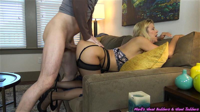 Clips4Sale - Alexis Fawx - MILF with an attitude, part 2 [2016 FullHD]