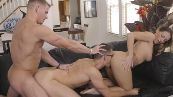 Bisexual Threesome Mmf Porn Videos Pornhubcom