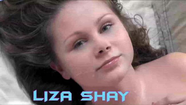 WakeUpNFuck - Liza Shay - WUNF 51 [2011 HD]