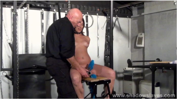 ShadowSlaves: Slavegirl Lexy - Introducing Lexy  [FullHD 1080]  (BDSM)