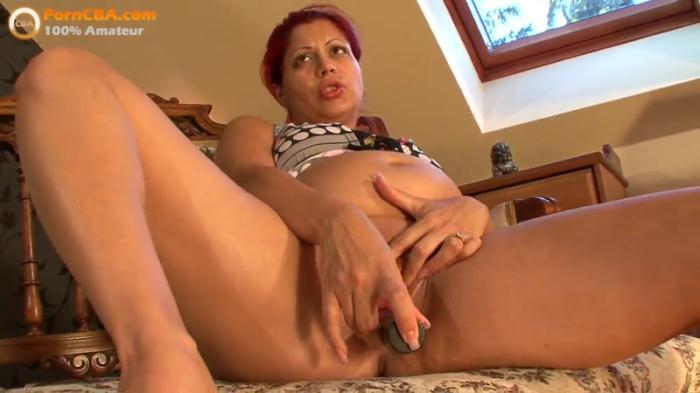 PornCBA.com - Pregnant Amateur (Milf) [HD, 720p]