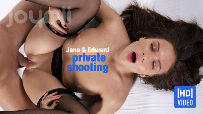 Jana - Private Shooting 540p