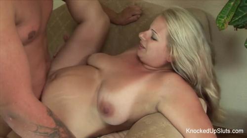 Monika Kiss Juhasz [HD, 720p] [KnockedUpSluts.com] - Pregnant