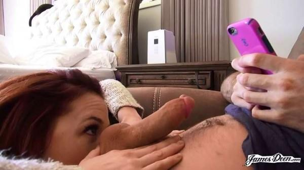 Pornostars - Chanel Preston - Good Looking Sweater (Hardcore) [SD, 404p]