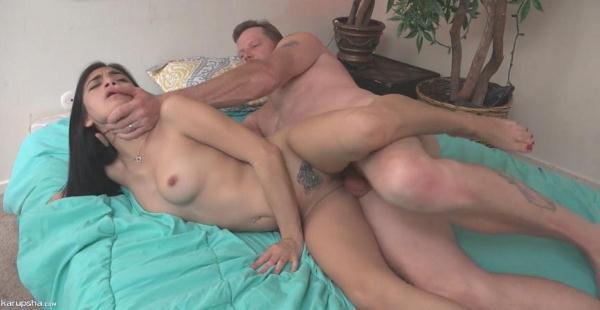 Michelle Martinez - Hard Sex [HD 720p]