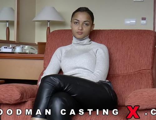 Casting X 142 - Halona Vog (SiteRip/WoodmanCastingX/SD540p)
