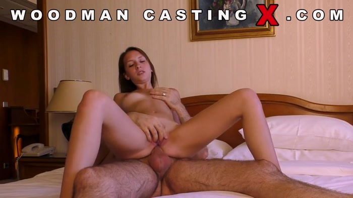 WoodmanCastingX - Zelina Flash - Casting X 148 [2016 SD]