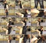 Queen Lissandra - Dutch Slave (StraponQueens) FullHD 1080p